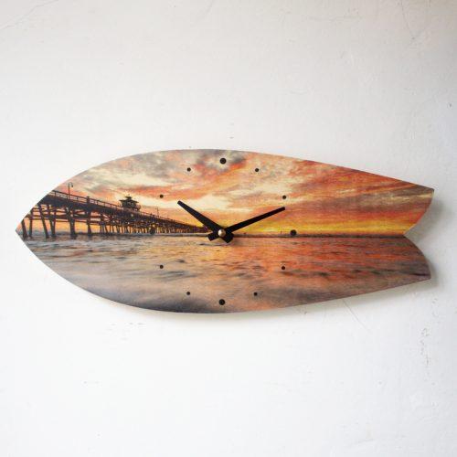 Timber Wave